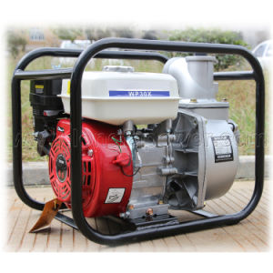 3 Inch Pmt Type Gasoline Water Pump Wp30X pictures & photos