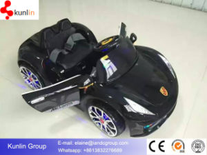 2.4G Remote Control Children Toy Car with Ce Certificate pictures & photos