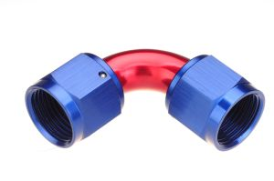 An10 to An10 90 Degree Swivel Coupler pictures & photos