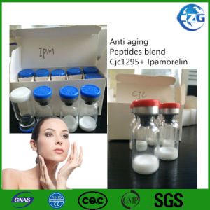 Pharmaceutical Grade Anti Aging Lyophilized Peptides Blend Ipamorelin Cjc1295 pictures & photos