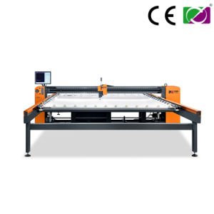Single Needle Quilting Machine for Mattress pictures & photos