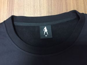 High Quality Mens Warm Cotton Terry Sweater with Custom Logo pictures & photos