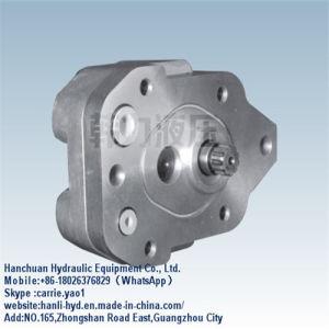 Uchida Rexroth Hydraulic Crawler Gear Pump for Excavator (A8V55/107) pictures & photos
