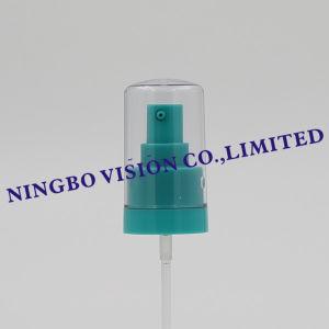 24/410 All Plastic Face Cream Pump with PP Cap pictures & photos
