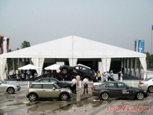 20m Clear Span Large Exhibition Marquee Tent for Sale