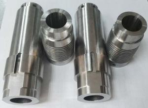 High Precision Auto Parts Plastic Injection Mold Part pictures & photos
