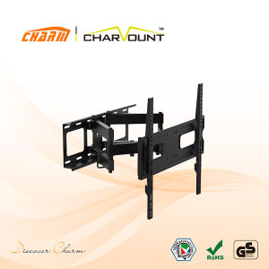 China Supplier Hot Sales LCD TV Wall Mount Bracket (CT-WPLB-8103) pictures & photos