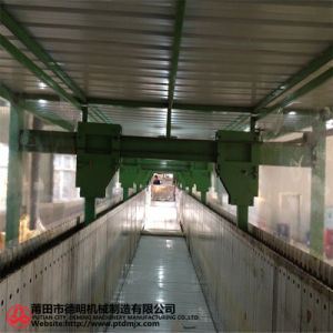 Polyurethane Foaming Machine in Succession pictures & photos