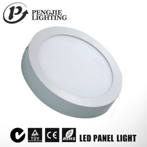 SMD2835 Die Casting Aluminum 18W LED Surface Panel Light pictures & photos