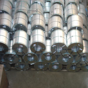Competitive Price Galvalume Steel Coils / 55% Aluzinc Steel Sheet Made in China pictures & photos