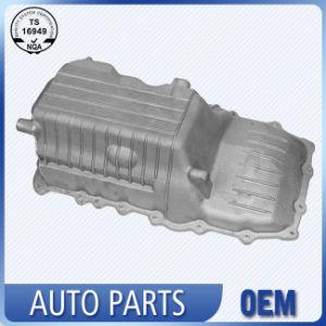 Car Spare Parts Wholesale, Oil Pan Car Spare Parts Store pictures & photos
