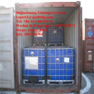China Supplier of Sulphuric Acid H2so4 98% Sulfuric Acid pictures & photos