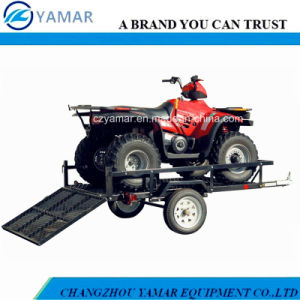Best Quality Small ATV Trailer pictures & photos