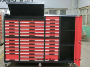Heavy Duty Garage Workshop Metal Steel Storage Cabinet pictures & photos