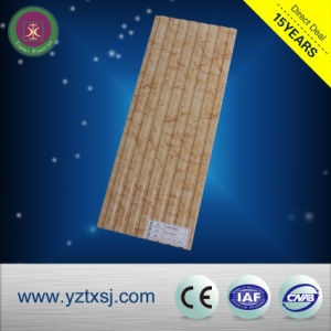 Decorative Waterproof WPC Wall Panel for Exterior or Interior pictures & photos