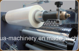 Yfmz-780 Automatic PVC Plastic Laminating Machine pictures & photos