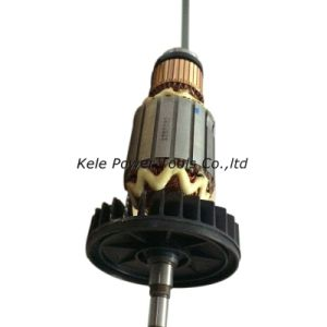 Power Too Spare Part (armature for Makita 9067 use) pictures & photos
