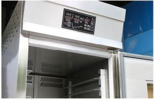Dough Retarder Proofer Ss201 (WFC-16LC) pictures & photos