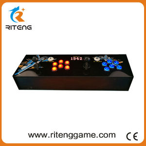 Household Pandora′s Box3 Game Arcade Control Panel for TV pictures & photos