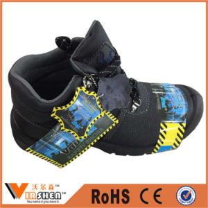 New Design Steel Toe Cheap Safety Shoes Germany Shoes for Men pictures & photos