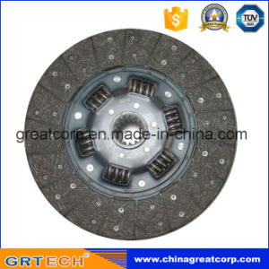 Mfd037u Auto Parts Tractor Clutch Disc Assy for Mitsubishi pictures & photos