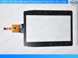 "Customs G+G 9"" Touch Screen for Automotive GPS pictures & photos"