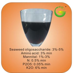 Liquid Organic Fertilizer Liquid Seaweed +Amino Acid Fertilizer pictures & photos