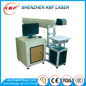CO2 Glass Tube Non Metal Laser Marking Machine pictures & photos