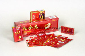Environment Tobacco Metallized Paperboard pictures & photos