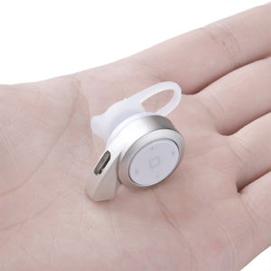 Mini A8 Stereo CSR 4.0 Bluetooth Headphone Headset Earphone pictures & photos