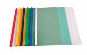Business Presentation PVC File Folder Binder (Office Folder) pictures & photos