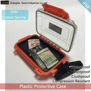 All Weather Waterproof&Crushproof Plastic Box Watertight Gadgets Gift Box