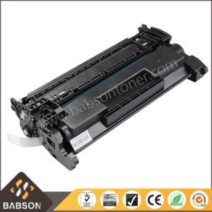 Factory Direct Sale Compatible Toner Cartridge CF226A for HP Laserjet P2035 P2035n P2055dn P2055X/400/401d for Canon Lbp6300dn/6650dn pictures & photos