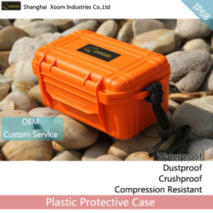 with DIY Foam and Separation Bag IP68 Camera Waterproof Case pictures & photos