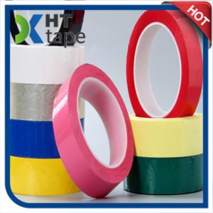 Polyester Acrylic Adhesive Mylar Tape pictures & photos