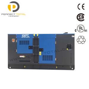 400kw Generator Set Soundproof Silent Diesel Generator Manufacturer
