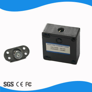 Mini Electric Door Lock, Electric Cabinet Lock pictures & photos
