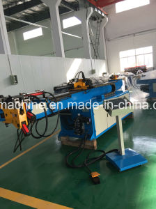 Plm-Dw115CNC Automatic Pipe Bending Machine pictures & photos