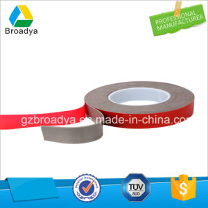Double Sided Foam Tape Waterproof 3m Vhb pictures & photos