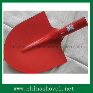 Shovel Green Powder Coated Steel Shovel Farming Spade pictures & photos