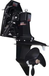 Yadao Marine Sterndrive Engine Zt150A for Boat pictures & photos