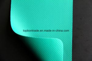 PVC Tarpaulin for Covers Tb071 pictures & photos