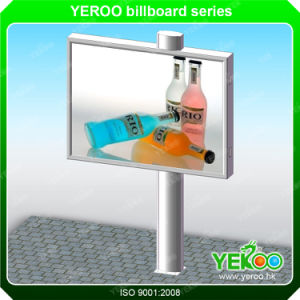 Outdoor Advertising Equipment Custom Advertising Billboard pictures & photos