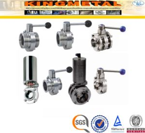 1PC 2PC 3PC Ball Valves pictures & photos