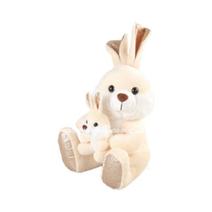 2017 New Design Custom and Stuffed Soft Plush Easter Rabbit Toys Gifts pictures & photos