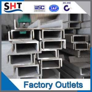 Good Quality Channel Steel Bar for Sale in Low Price pictures & photos
