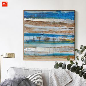 Handmade Abstract Oil Painting for Home Decor pictures & photos