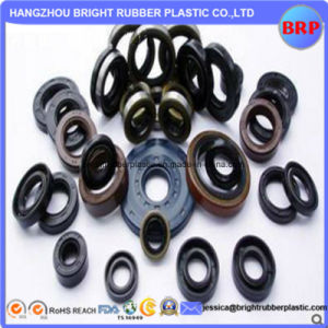 High Quality Rubber Custom Molded Grommets pictures & photos