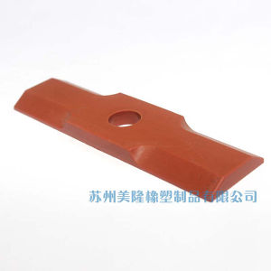 Custom Silicone Valve Gasket pictures & photos