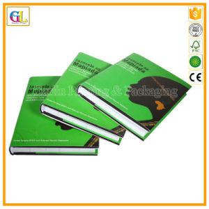 High Quality New Design Hardcover Book Printing pictures & photos